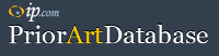 Prior Art Database Mini-Logo